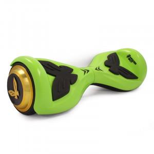Детский Гироскутер Зеленый Hoverbot K-2 Green