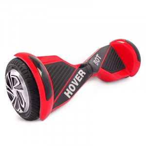 Гироскутер Красно-черный Hoverbot B-3 Red-black Bluetooth