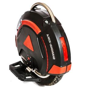 Моноколесо Красно-чёрное IPS 191 Red-black Bluetooth