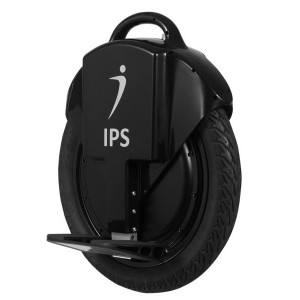 Моноколесо Черное IPS 131 Black c ручкой