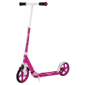 Городской Самокат Razor A5 Lux Pink (Розовый)