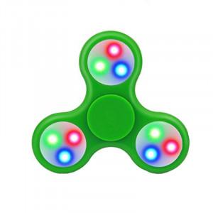 Светящийся Спиннер Зелёный