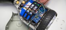 Что будет, если гироскутер не заряжается правильно?