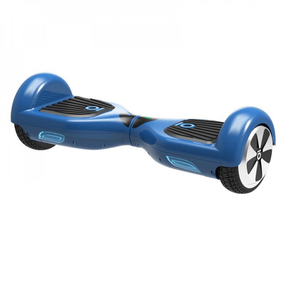 Гироскутер Синий Chic Smart S1 Blue Bluetooth