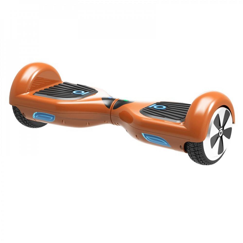 Гироскутер Оранжевый Chic Smart S1 Orange Bluetooth