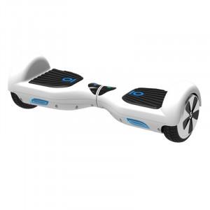 Гироскутер Белый Chic Smart S1 White Bluetooth