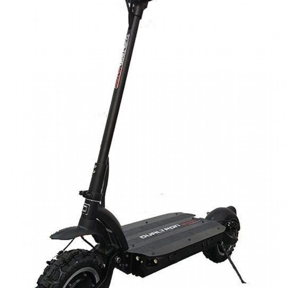 Электросамокат Dualtron Ultra 2 35 Ач Черный