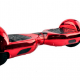 Гироскутер Хромированный Красный Smart Balance Wheel 6,5 Chrome Red Bluetooth