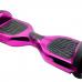 Гироскутер Хромированный Розовый Smart Balance Wheel 6,5 Chrome Pink Bluetooth