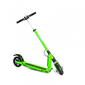 Электросамокат E-TWOW S2 Booster Pro 500W Зеленый