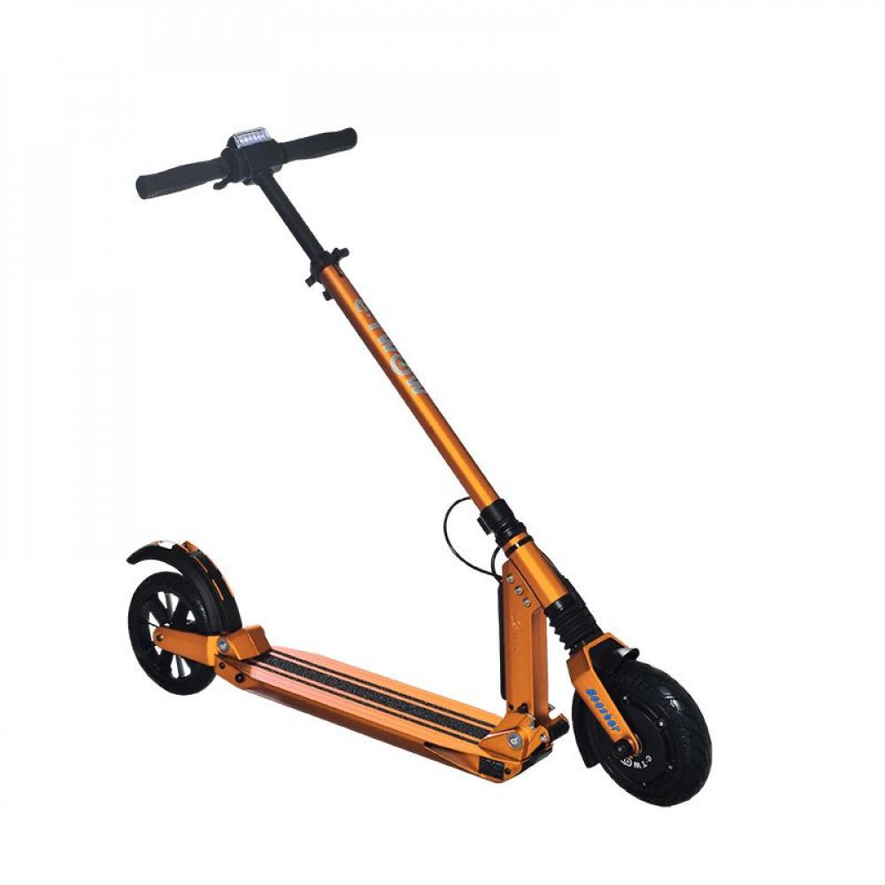 Электросамокат E-TWOW S2 Booster Pro 500W Оранжевый