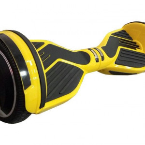 Гироскутер Smart Balance Genesis Pro Yellow (Желтый)