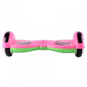 Детский Гироскутер Розовый Hoverbot A-1 Cat Pink