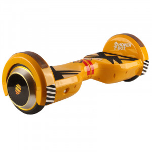 Гироскутер Желтый Hoverbot A-2 Yellow для детей