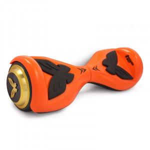 Детский Гироскутер Оранжевый Hoverbot K-2 Orange