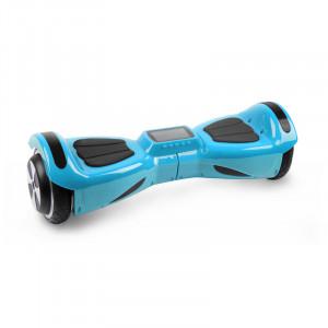 Детский Гироскутер Голубой Hoverbot K-3 Light Blue Bluetooth