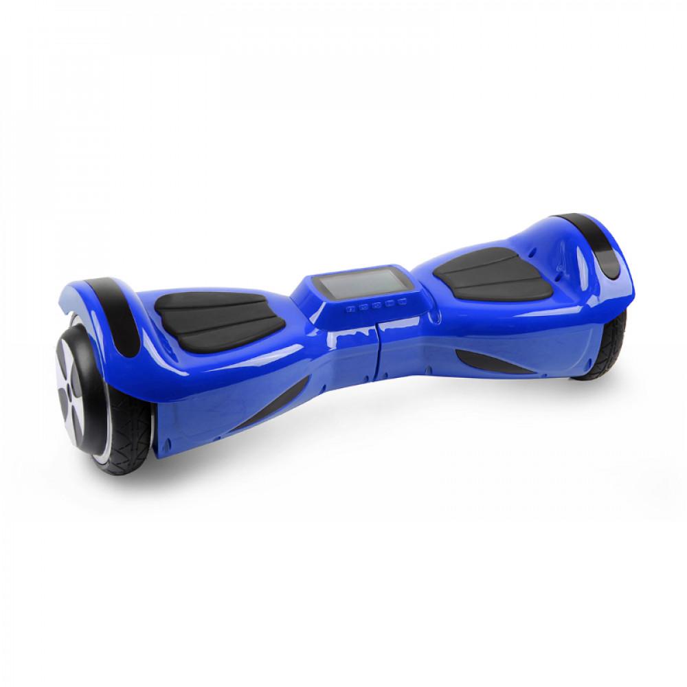 Детский Гироскутер Темно-синий Hoverbot K-3 Dark Blue Bluetooth