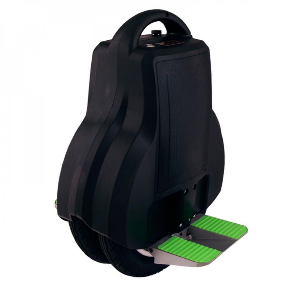 Моноколесо Hoverbot Q-3 Black (Черный)