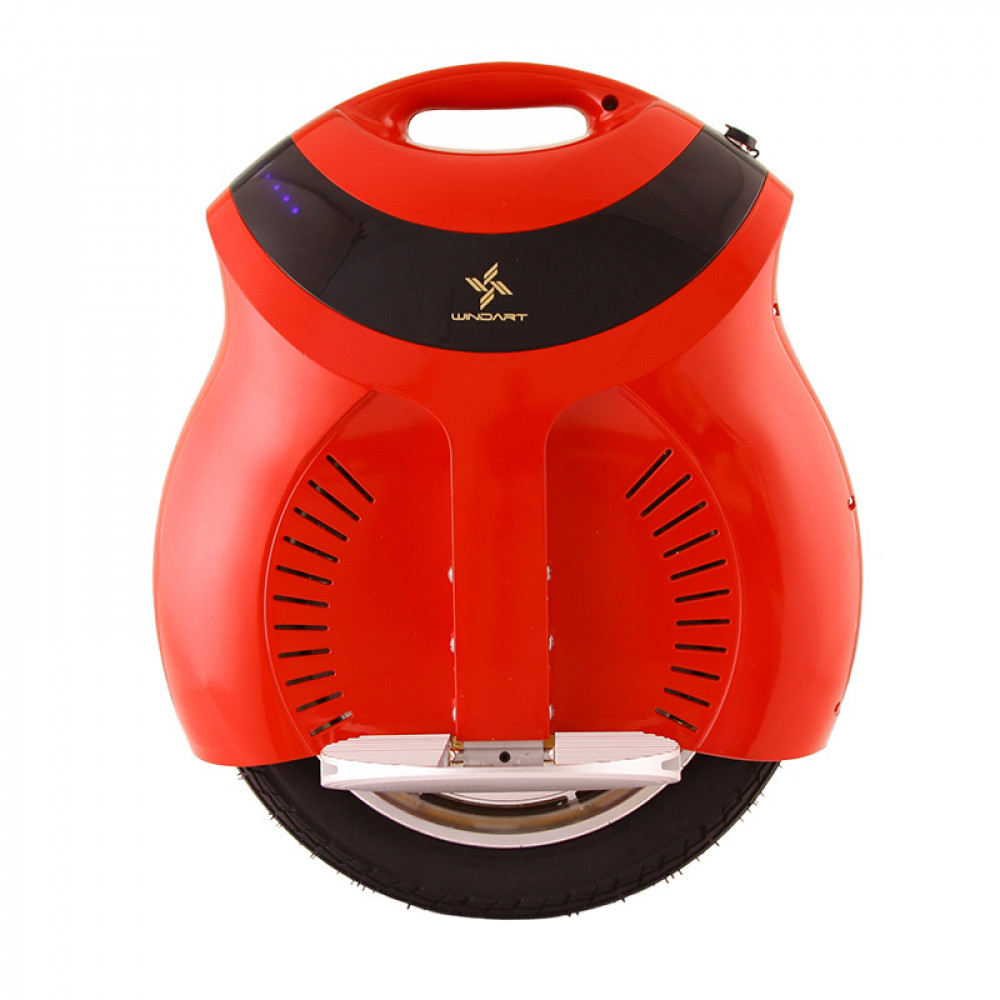 Моноколесо Hoverbot Q5 Red (Красный)
