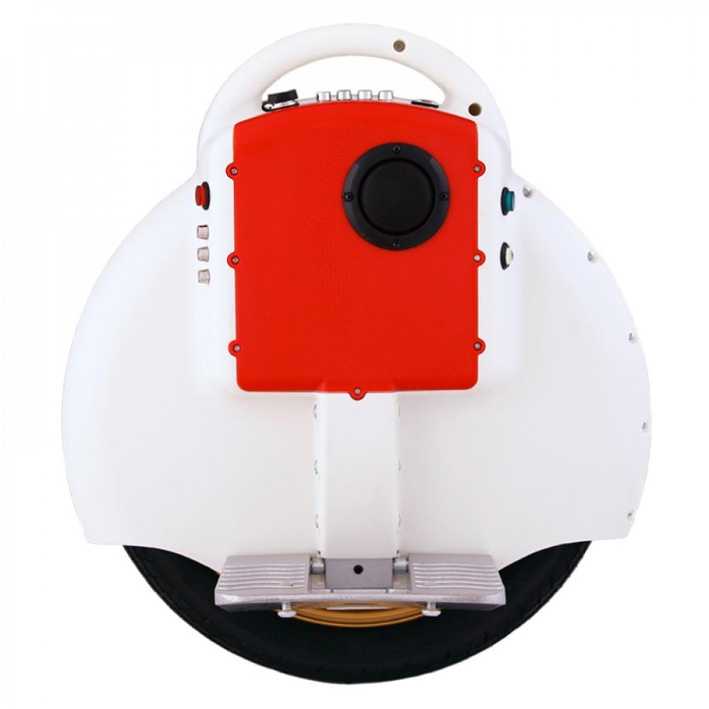 Моноколесо Hoverbot S-3BT White (Белый) Bluetooth