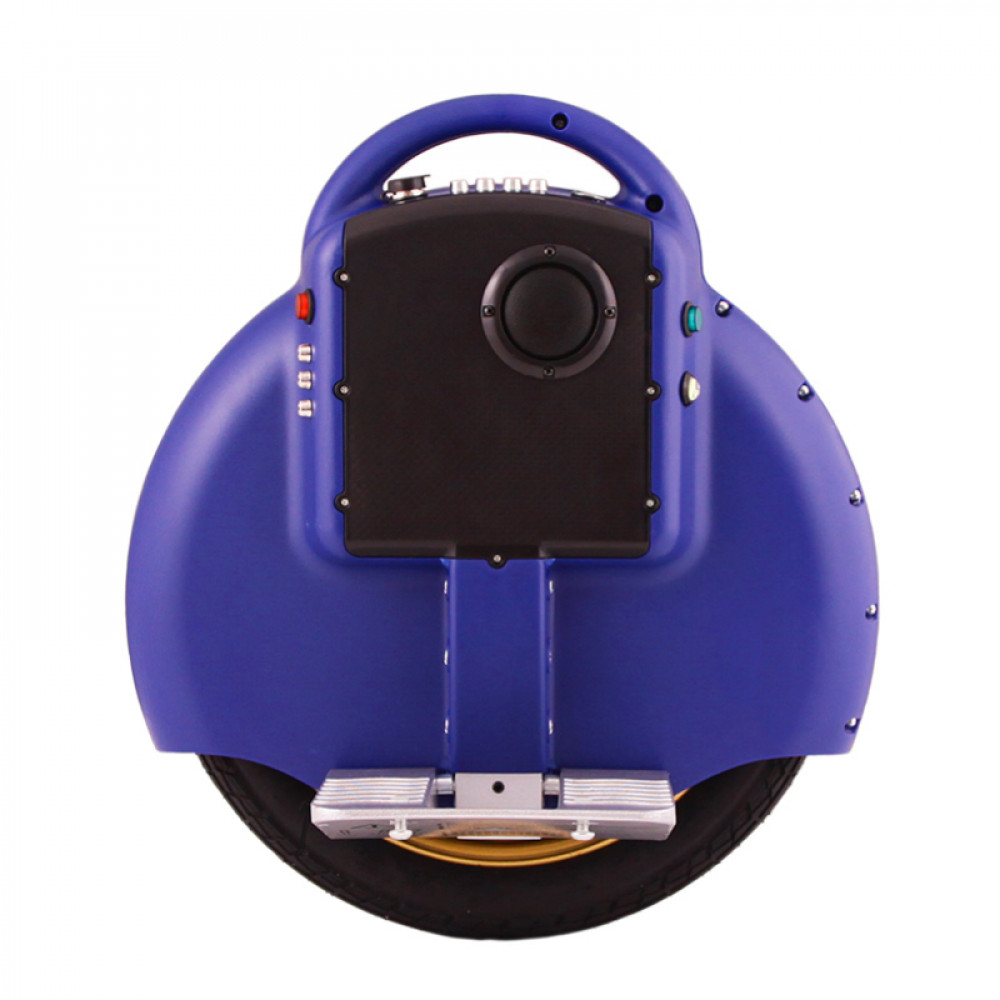 Моноколесо Hoverbot S-3BT Blue (Синий) Bluetooth