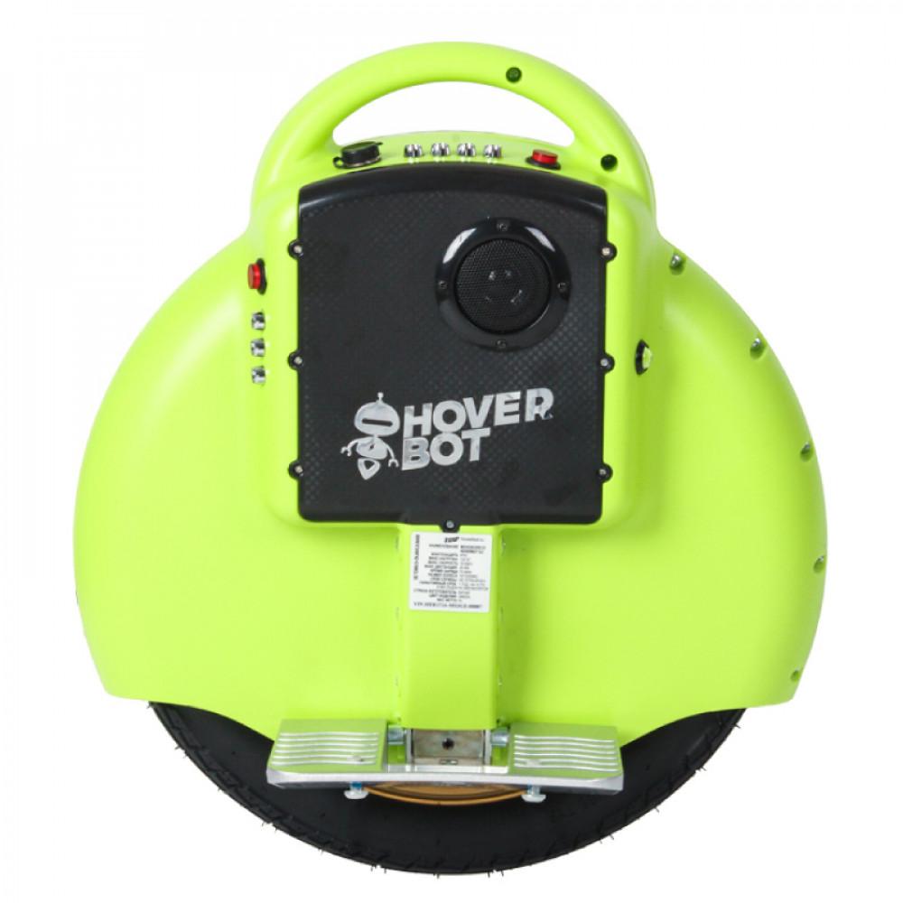 Моноколесо Hoverbot S-3BT Green (Зеленый) Bluetooth