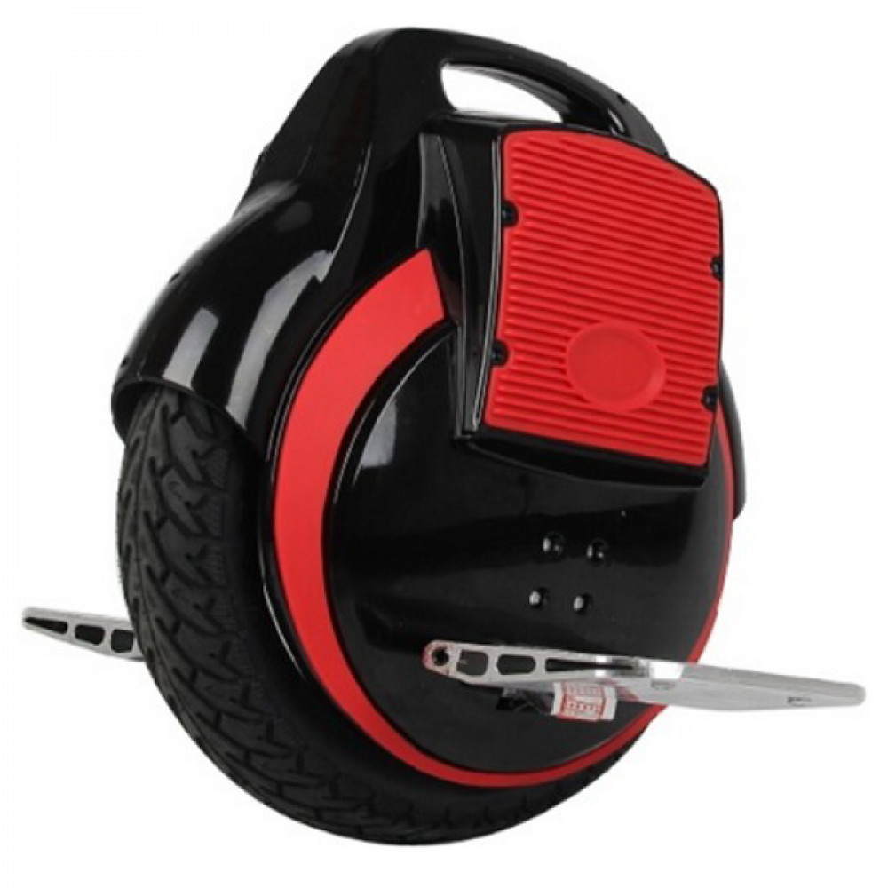 Моноколесо Hoverbot S-14 Black-red (Черно-красный)
