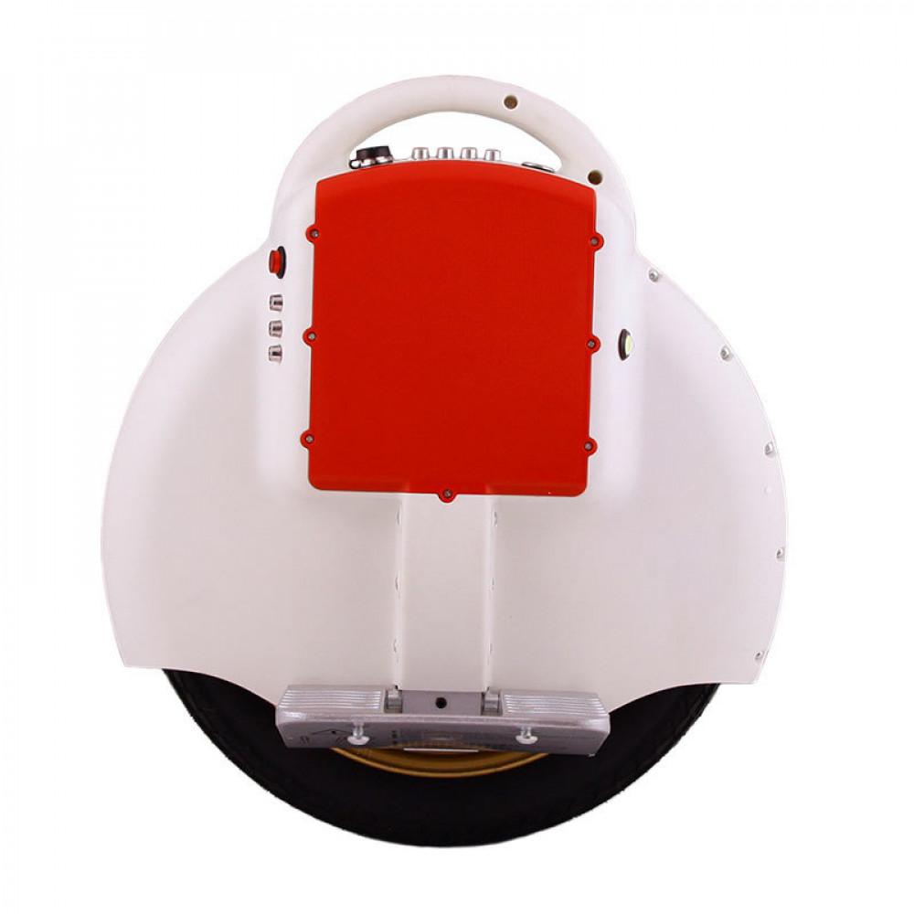 Моноколесо Hoverbot S-2 White (Белый) с фарами