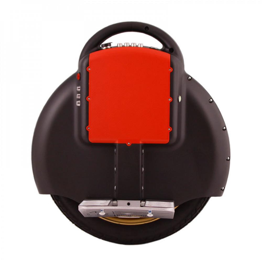 Моноколесо Hoverbot S-2 Black (Черный) с фарами