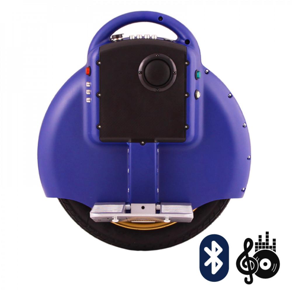 Моноколесо Hoverbot S-3BL Blue (Синий) Bluetooth
