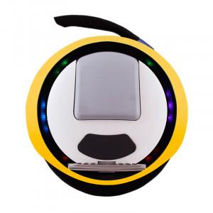 Моноколесо Ninebot One E Yellow (Жёлтый) Bluetooth