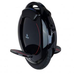 Моноколесо Inmotion V5 Fast Black (Чёрный) Bluetooth с ручкой