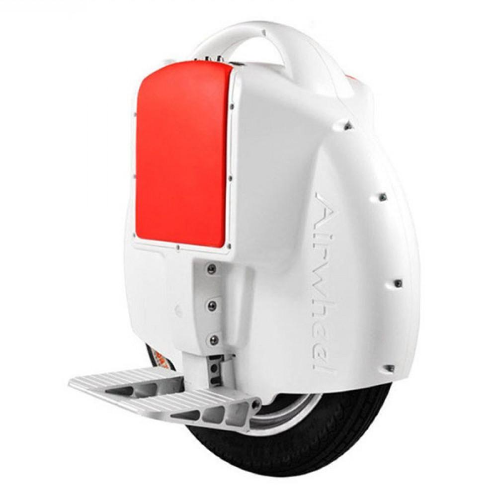 Моноколесо Airwheel X5 Белое Bluetooth