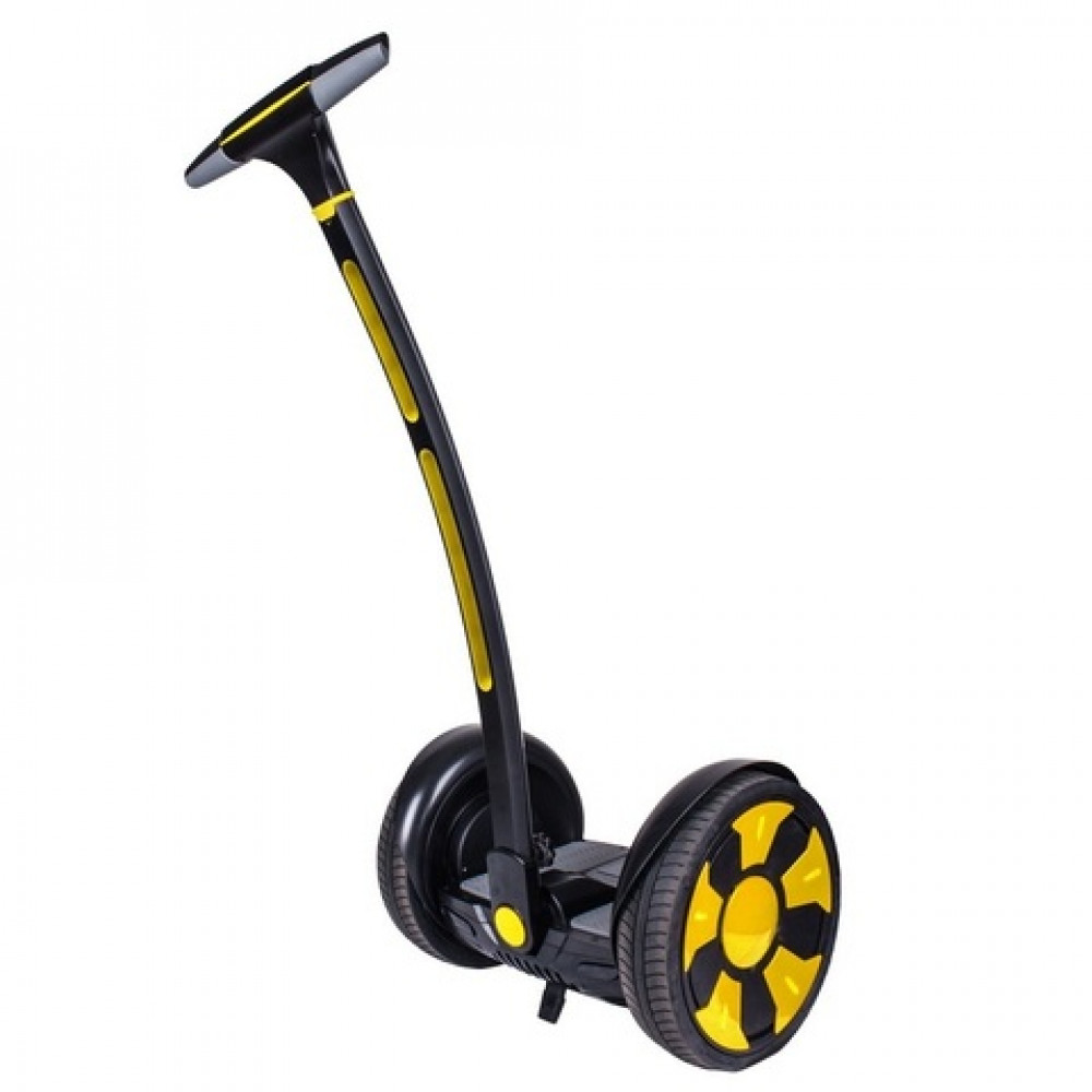 Сигвей Hoverbot G-6 Black-yellow (Черно-желтый)