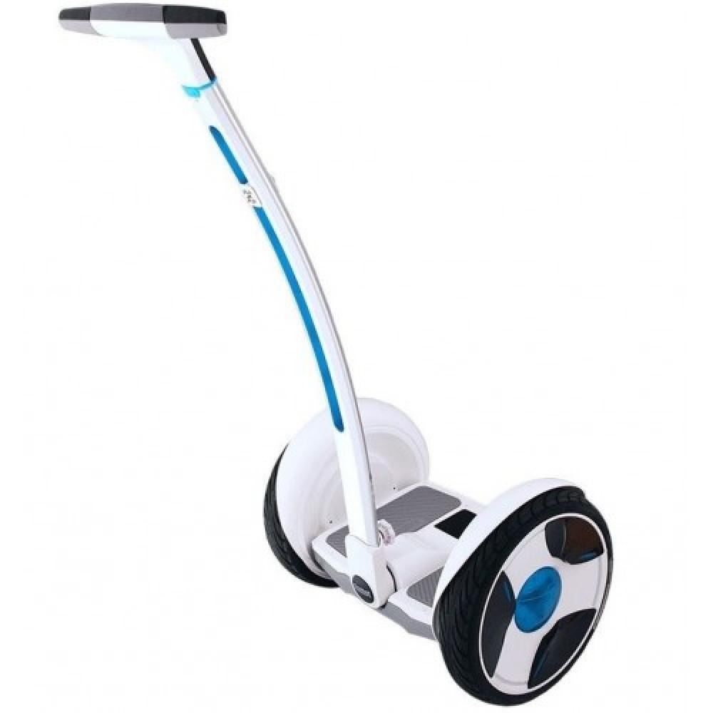 Сигвей Hoverbot G-6 White-blue (Бело-голубой)