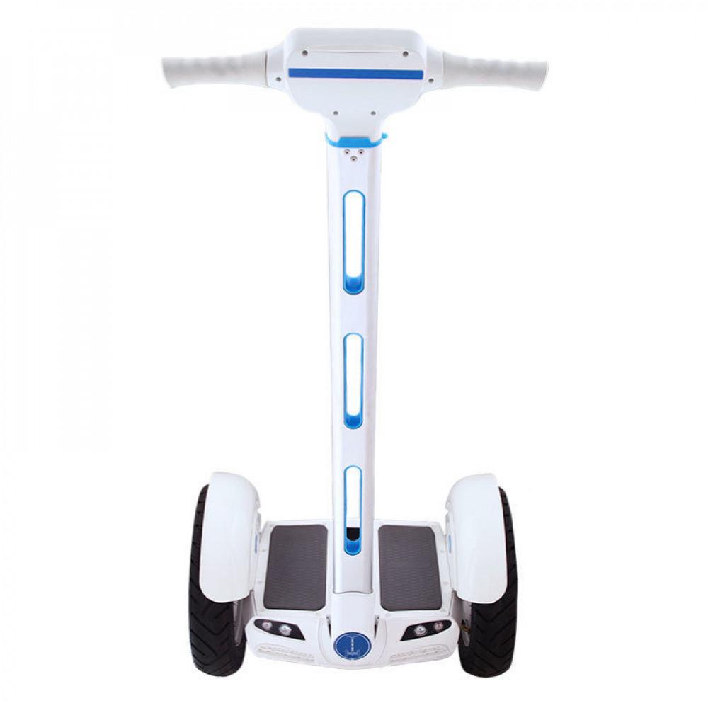 Сигвей Hoverbot G-5 White-blue (Бело-голубой)