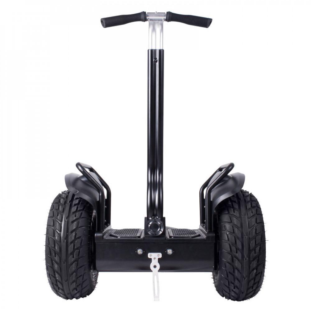 Сигвей внедорожник Hoverbot G-9 Black (Черный)