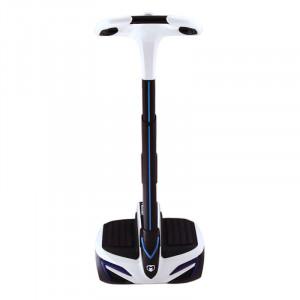 Сигвей с ручкой Белый Inmotion R1 White Bluetooth пульт управления