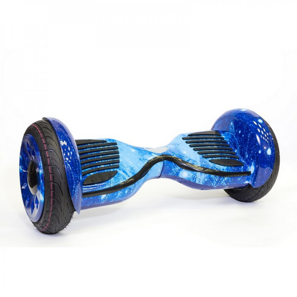 "Гироскутер Айс Smart Balance Wheel Premium 10.5"" Ice Bluetooth"