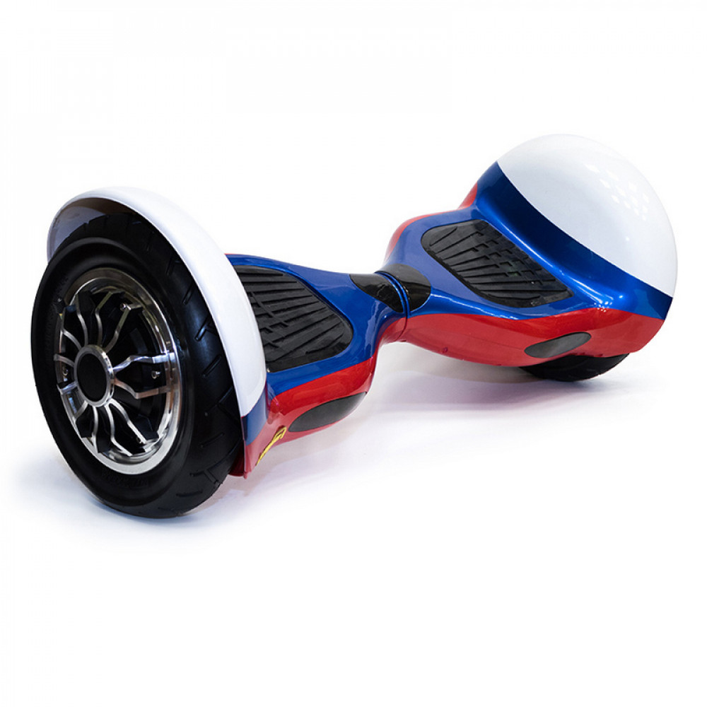 "Гироскутер Россия Smart Balance SUV 10"" Russia Bluetooth"