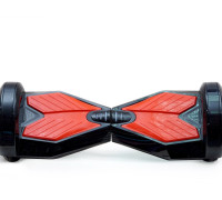 Гироскутер Smart Balance 8 Transformer Black-Red Bluetooth