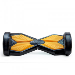 Гироскутер Smart Balance 8 Transformer Black-orange Bluetooth