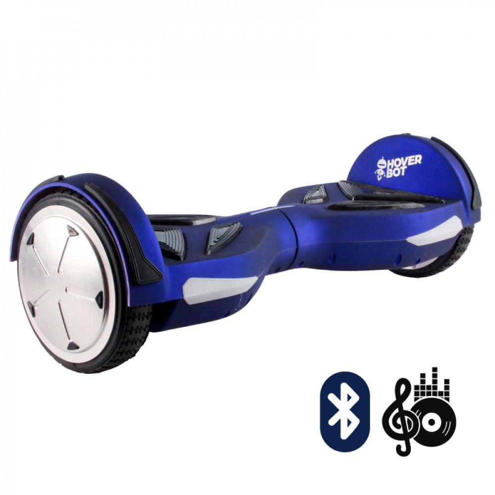 Гироскутер Синий Матовый Hoverbot A-5 Matte Blue Bluetooth