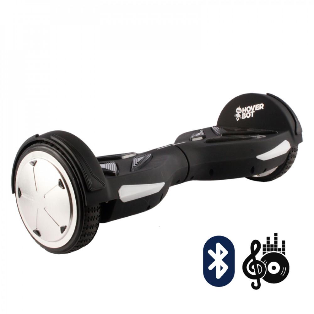 Гироскутер Черный Матовый Hoverbot A-5 Matte Black Bluetooth