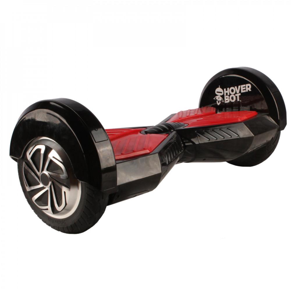 Гироскутер Черно-красный Hoverbot B-1 (A-7) Transformer Black-red