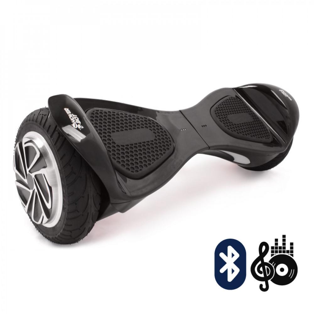 Гироскутер Черный Hoverbot B-2 Black Bluetooth