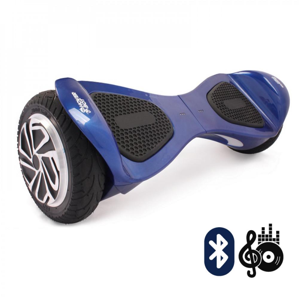 Гироскутер Синий Hoverbot B-2 Blue Bluetooth