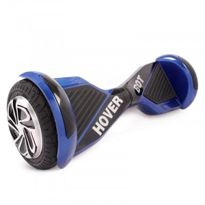 Гироскутер Сине-черный Hoverbot B-3 Blue-black Bluetooth