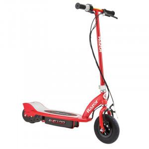 Детский Электросамокат Razor E100 Красный