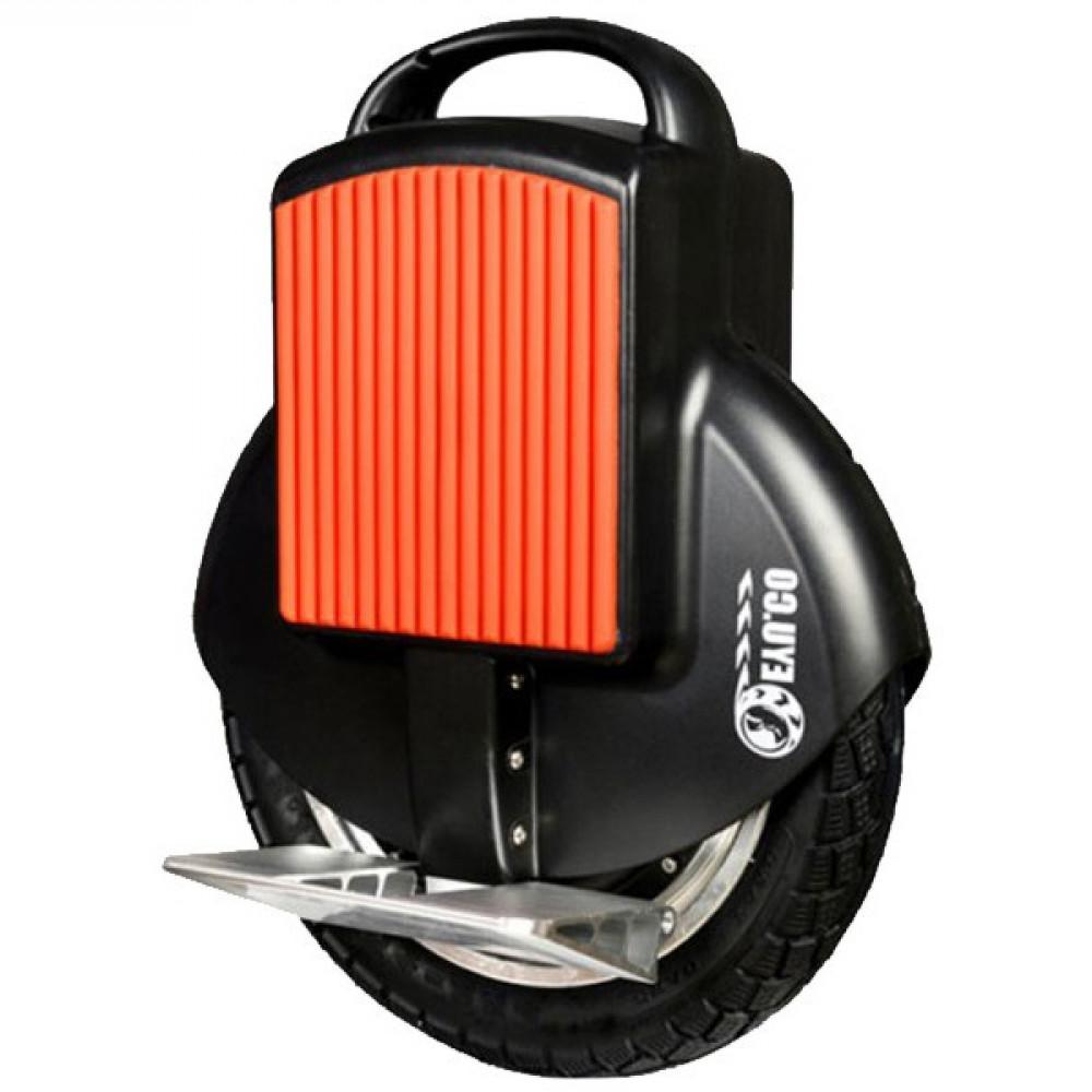 Моноколесо Ecodrift X5 HS Чёрно-оранжевое